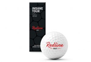 betaalbare 4P urethane golf ball