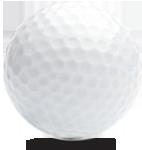 betaalbare golfbal