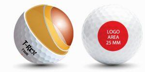 tourbal golf