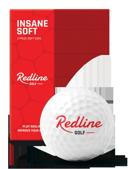 insane soft golf ball