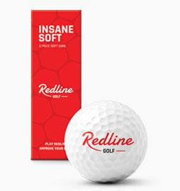 betaalbare zachte golfbal
