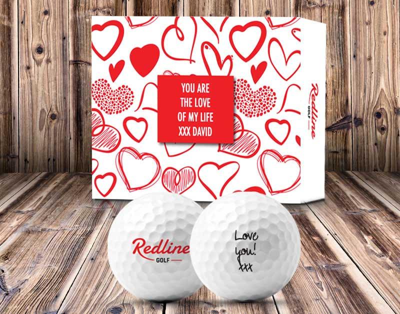 golfkado-doos-met-hartjes-eigen-tekst