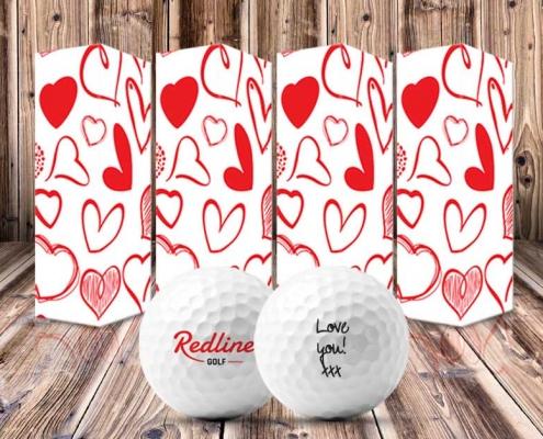 golfkado-doos-met-hartjes-eigen-tekst_golfballendoosjes