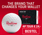 Redline Insane series