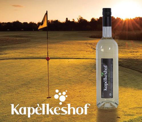 golf en wijn