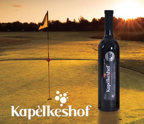 Golf & wijn