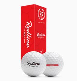 betaalbare golfbal voor gevorderde golfers