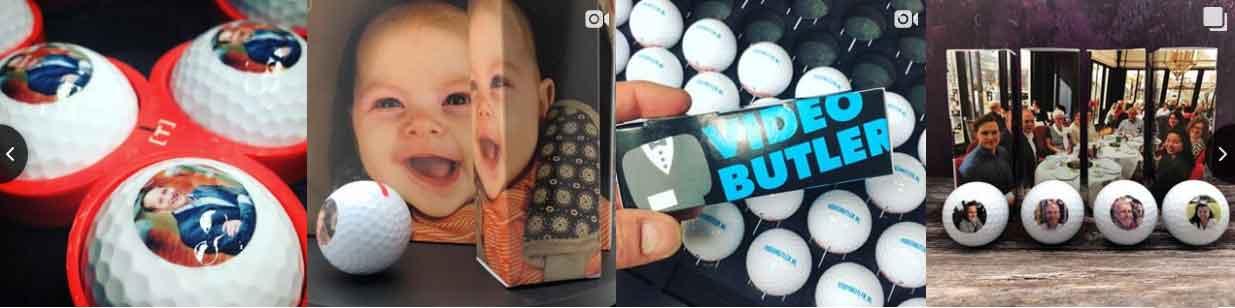 printkwaliteit golfballen bedrukken