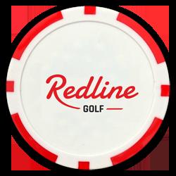 pokerchip-golfbalmarker-redline-logo