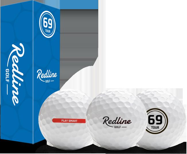59 tour | de meest betaalbare urethane golfbal