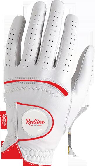 golfhandschoen redline velvet