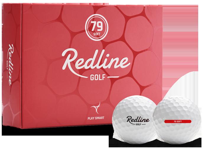 Redline-79-Soft-golfballen